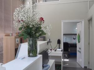 Dental House Technology